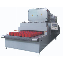 TS-HGJ  customized high-efficiency stainless steel (85KW) infrared dryer textile machinery and equipment
