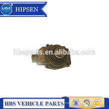 1727765 Excavator engine E330B water pump for Caterpillar