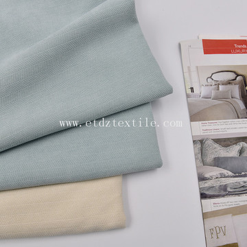 100% polyester with no stretch fabric for sofa furniture fabric
