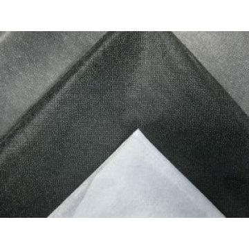 waterproof non woven double dot fabric