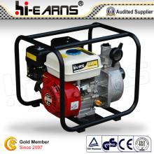 Gasolina bomba de agua del motor de gasolina conjunto (GP20)
