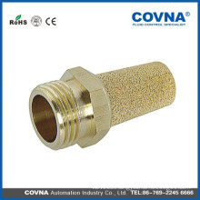 Pneumatic Silencer / B Type Pneumatic Brass Muffler
