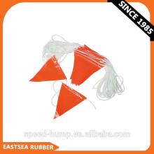 Exportieren Sie nach Global Durable Nylon Safety Line Seil mit Flagge