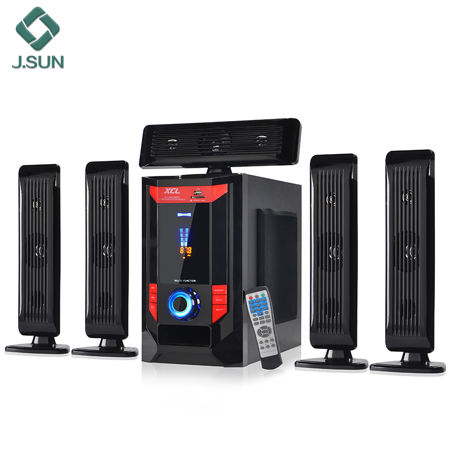 bluetooth home tower speaker