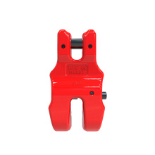 G80 Clevis Clutch With Safety Pin safety clutch