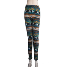 Hot sale lady's leggings in spring and fall
