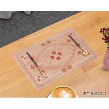 Коврик для столовой Felt Plate ПВХ Коврики для обеденного стола