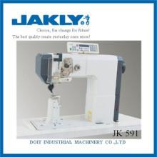 MACHINE À COUDRE À COUTURE À AIGUILLES SIMPLES JK 591