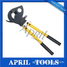Ratchet Cable Cutters (TCR-760L)