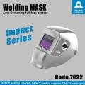 Hard hat welding helmet Code.7022