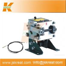 Ascensor Parts| Componentes de seguridad Freno de cuerda mecánica KT53 - 250M