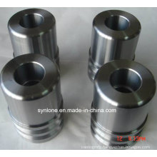 High Precision Forging Shaft with CNC Machining