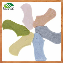 Wholesale Fashion Bamboo Fibre Ankle Socks with Low Price