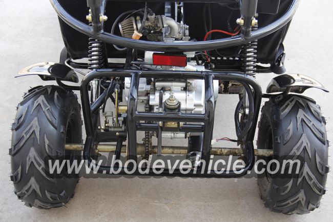 110cc two seat buggy