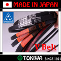 Производства mitsuboshi Бельтинг резиновый поликлиновой ремень RIBSTAR с низким трением для точильщика, косилка и др. Сделано в Японии (V ребристый ремень)