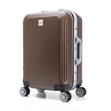 2016 Nouveau Hard & Strong avec différents styles et couleurs Sac de bagage en aluminium