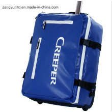 Wholesale Multi-Functional Suitcase, PVC Rod Luggage Box 20 Inches