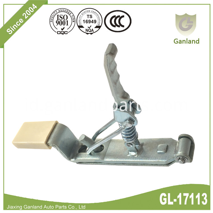 Wing Body Truck Locking Latch GL-17113