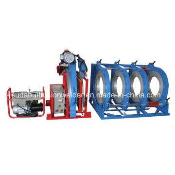 Sud630/355 Best HDPE Hot Fusion Welding Machine