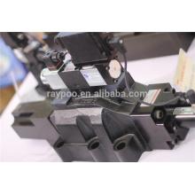Atos tipo MA-DLHZO-L Válvula servo-proporcional de dos etapas para laminador en caliente