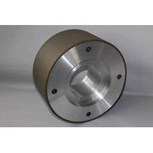 Diamant & CBN roues Centerless, superabrasifs