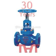 Valve d'équilibrage hydraulique