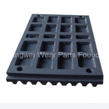 OEM Metso Jaw Crusher Spare Parts C63 C80 C100 C110 C125 C140 C160 C200