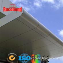 Guangzhou PVDF ACP Acm Building Material Aluminum Composite Panel (RCB130511)