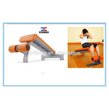 hot sale Commercial Fitness Equipmen Abdominal bench