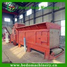 Log Debarker Log Debarking Machine Debarker de madeira