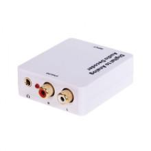 Portable Hot vente numérique vers analogique décodeur M212