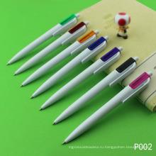 Хорошее качество Shcool Поставка Пластиковый мяч Подарочная ручка
