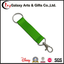 Factory Direct Wholesales Custom Keychain Short Lanyard