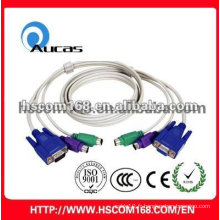 Câble VGA avec connecteur VGA-VGA