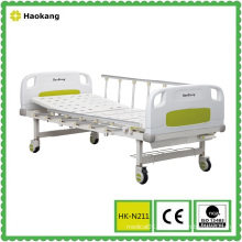 Hospital Furniture for Manual One Crank Medical Bed (HK-N211)
