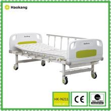 Мебель для больниц для ручной одноручной медицинской кровати (HK-N211)