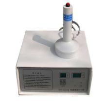 Máquina de sellado de vidrio / plástico de aluminio de inducción de tarro