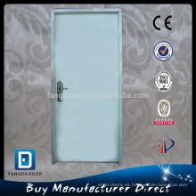 puerta de entrada barata del pasillo de la alta calidad del fangda