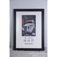 Алюминиевая рамка рисунка рекламы (ALK-40)