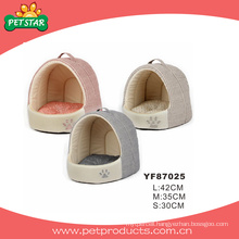 Cute Pet Beds for Small Dogs, Dog Beds Cover (YF87025)