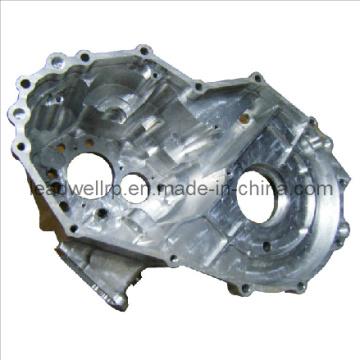 Kostengünstige Rapid Prototype in Aluminium Materialhersteller (LW-02534)