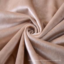 Canapé Super-tricot 2016 en tissu flocé du fabricant