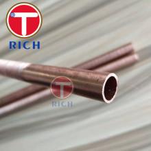 ASTM B280 Spécification standard pour tube de cuivre sans soudure