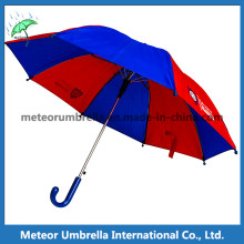 China Supplier Manufacturer Cheap Blue Umbrellas for Sale