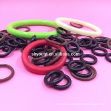 Venta caliente de goma / silicona / EPDM o anillos
