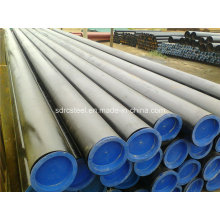 API 5L Seamless Steel Pipe with High Quality