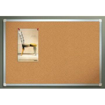Placa de giz magnética de quadro de alumínio OEM