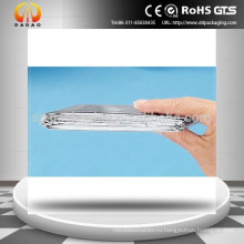 Одеяло из алюминиевой фольги с изоляцией 210х160см