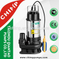 CHIMP SPA6 aço inoxidável 2 polegadas bomba de água submersível elétrica