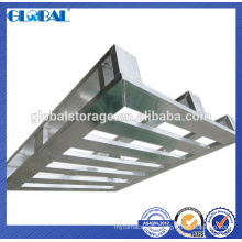 Environmental friendly Hot Sale Heavy Duty Warehouse Aluminium Pallet